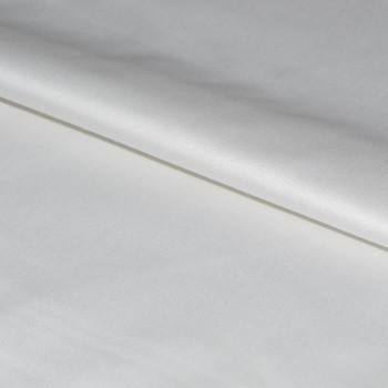 Тик перьевой шир 220 см белый