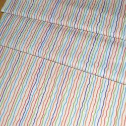 Ситец  белоземельный шир. 95 см. рис.21220-1