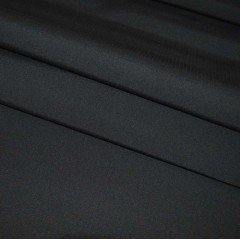 Ткань Рип-Стоп однотонная черная