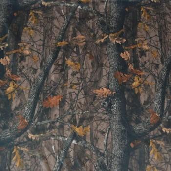Ткань Oxford 420D Дуб