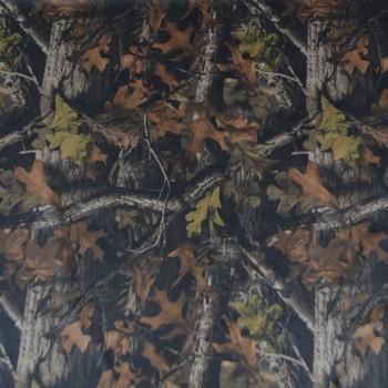 Ткань Oxford 210D Клен