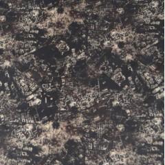 Ткань Oxford 240D Трафик