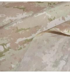 Ткань полиамидная Форт 200 Степь