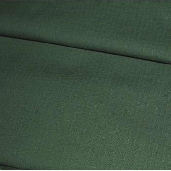 Лоскут ткани Защита 220 RS (Рип-Стоп) зеленая