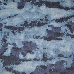 Ткань Защита Peach 210 мох синий