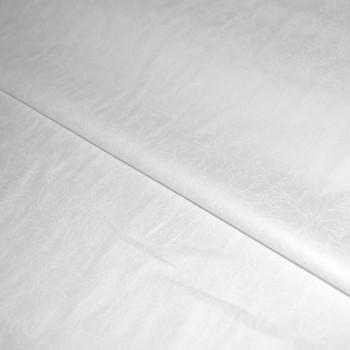 Тик перьевой белый ширина 150 см