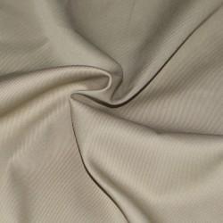 Ткань саржевая ВО цвет Койот светло-коричневый