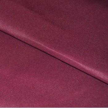 Ткань Грета однотонная бордовая (вишня)