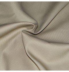 Ткань саржевая светло-коричневая ВО
