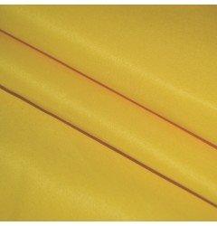 Ткань Грета однотонная желтая