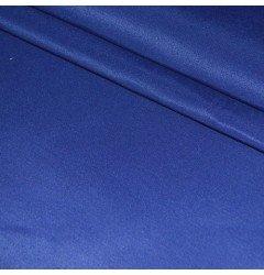 Ткань Грета однотонная василек (темная)