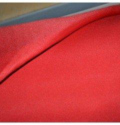 Ткань Метеор ВО красная