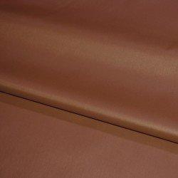 Ткань подкладочная темно-коричневая
