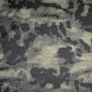 Ткань Защита Peach 210 мох черный