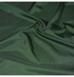 Ткань подкладочная темно-зеленая