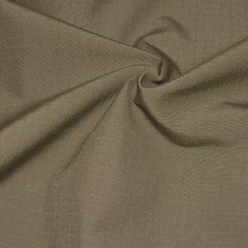 Ткань Рип-Стоп хаки (светлый)