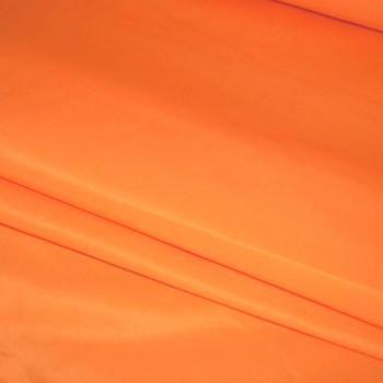 Бязь оранжевая однотонная ГОСТ