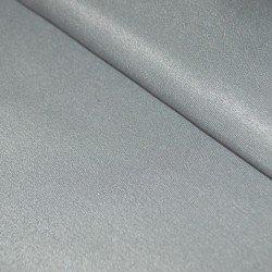 Ткань Грета однотонная светло-серая