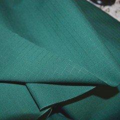 Ткань Защита 240 рип-стоп изумрудный