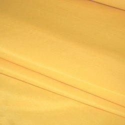 Бязь однотонная желтая ГОСТ