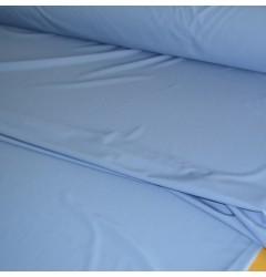 """Ткань """"Панацея-160"""" сорочечная однотонная серо-голубая"""