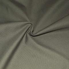 Ткань Кительная полушерстяная олива ВС