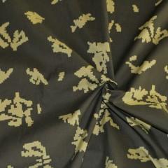 """Ткань сорочечная """"Березка"""" жёлтая"""
