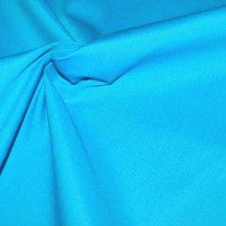 Ткань ТиСи цвет голубой