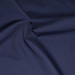 Ткань Рип-Стоп RS 220 темно-синяя