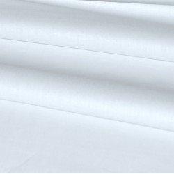 Фланель белая шир. 150 см.