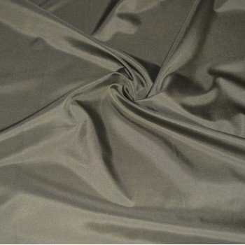 Ткань подкладочная хаки