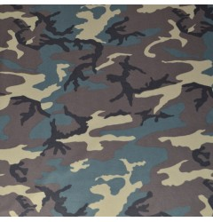 Ткань Виктория КМФ рис. 4350-2