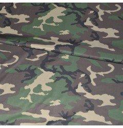 Ткань Виктория КМФ рис.4350-1