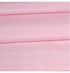 Ткань тик розовый 150 см