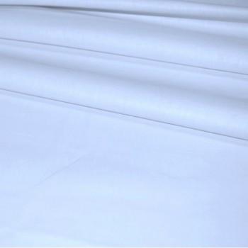 Ткань тик голубой 150 см. Сорт 2
