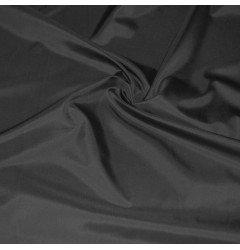 Ткань подкладочная черная